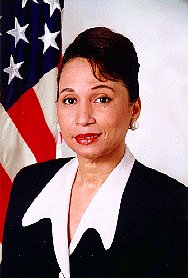 Alexis Herman American politician, former Secretary of Labor