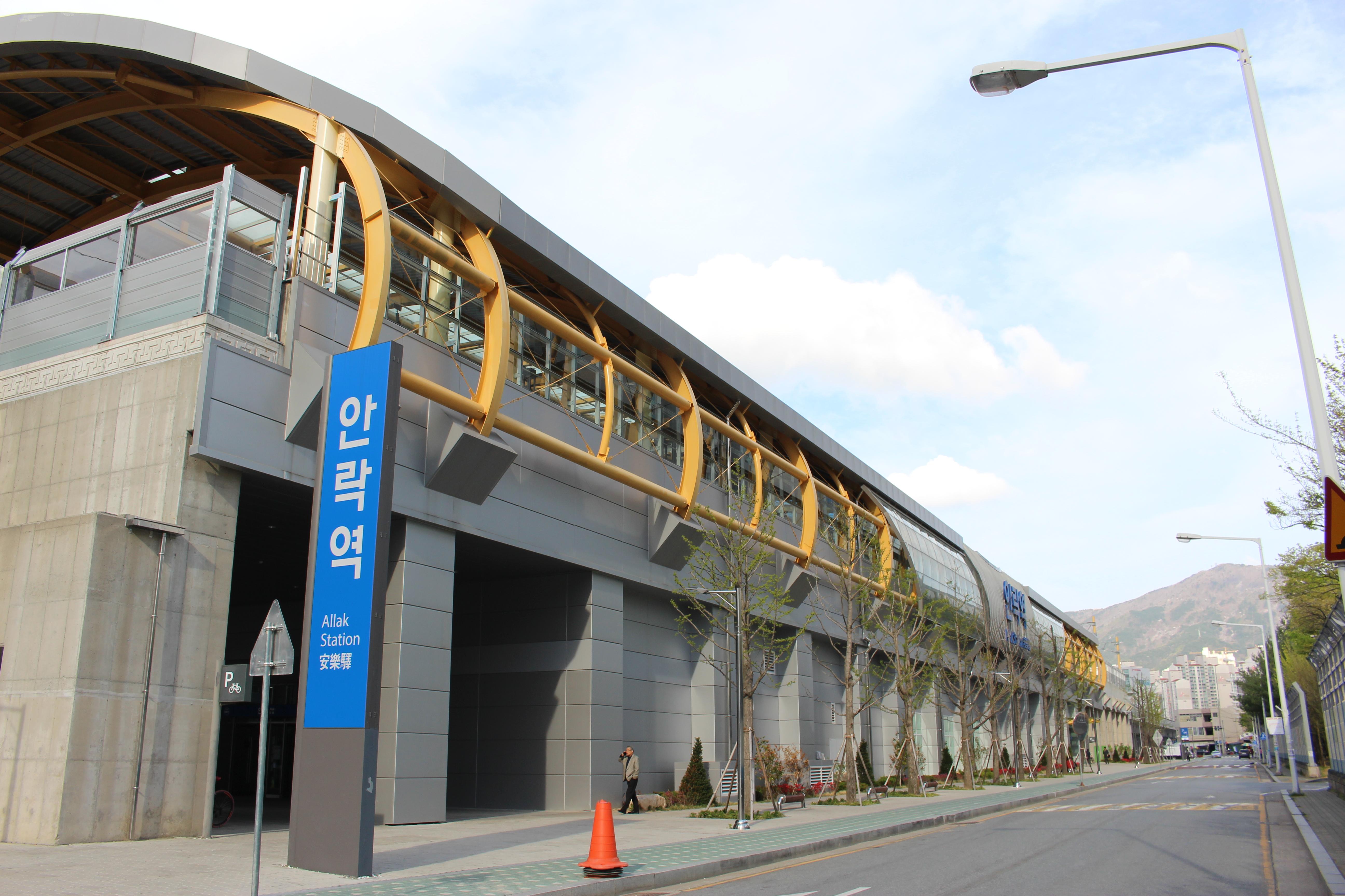 Allak Station in 2018.jpg