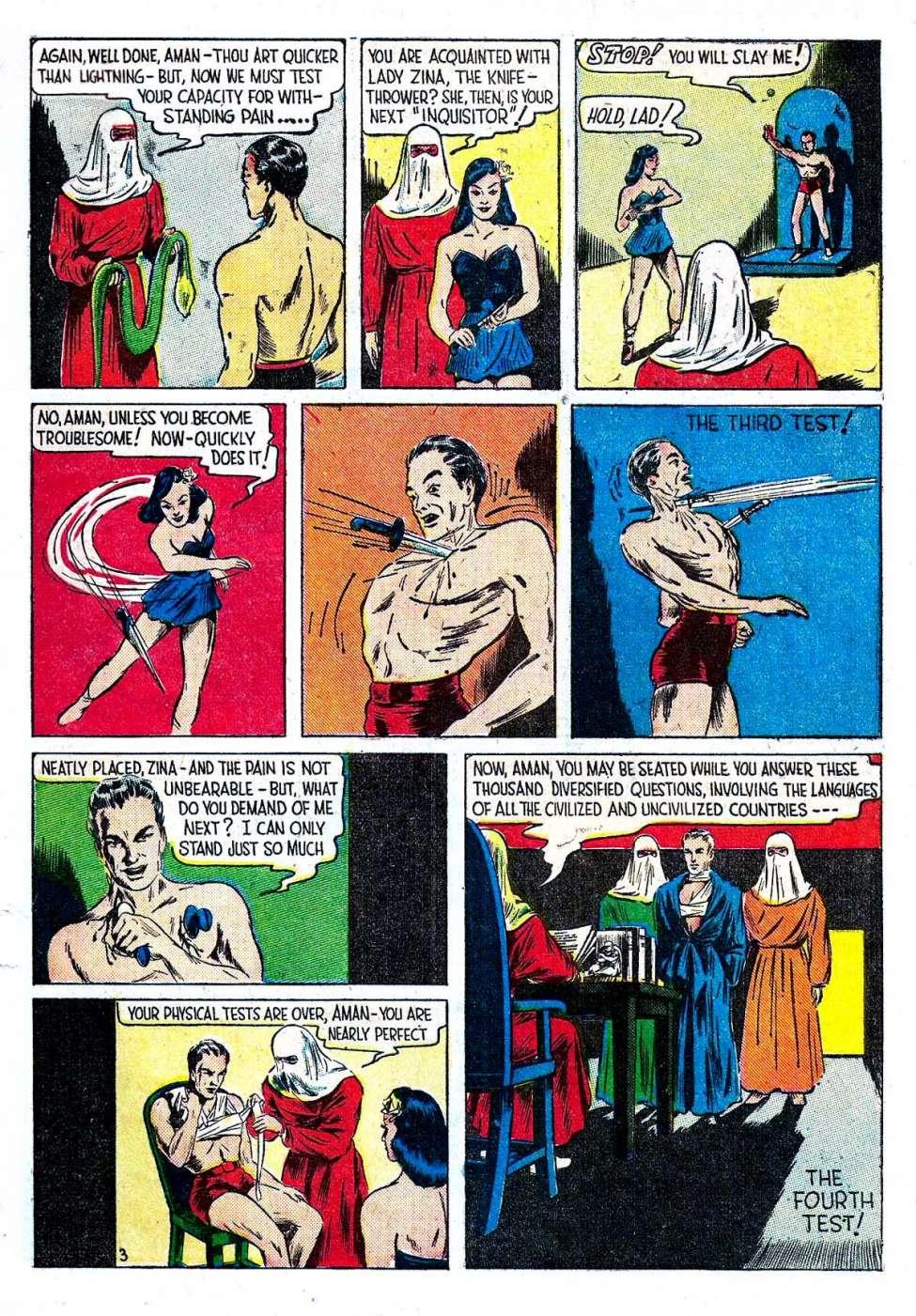 Amazing-Man (Centaur Publications) - Wikipedia