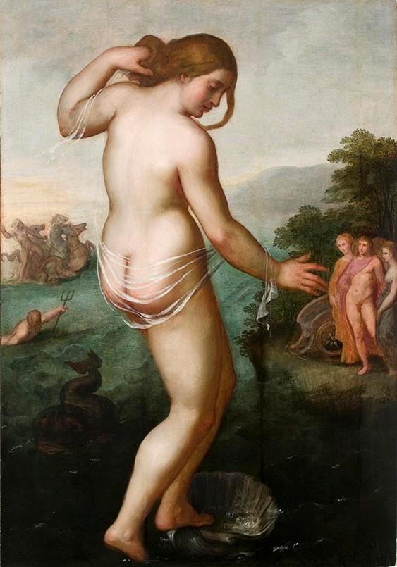 File:Anônimo - Vênus saindo das ondas do mar.jpg
