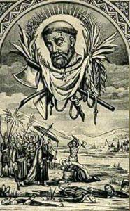 Anastasius of Persia