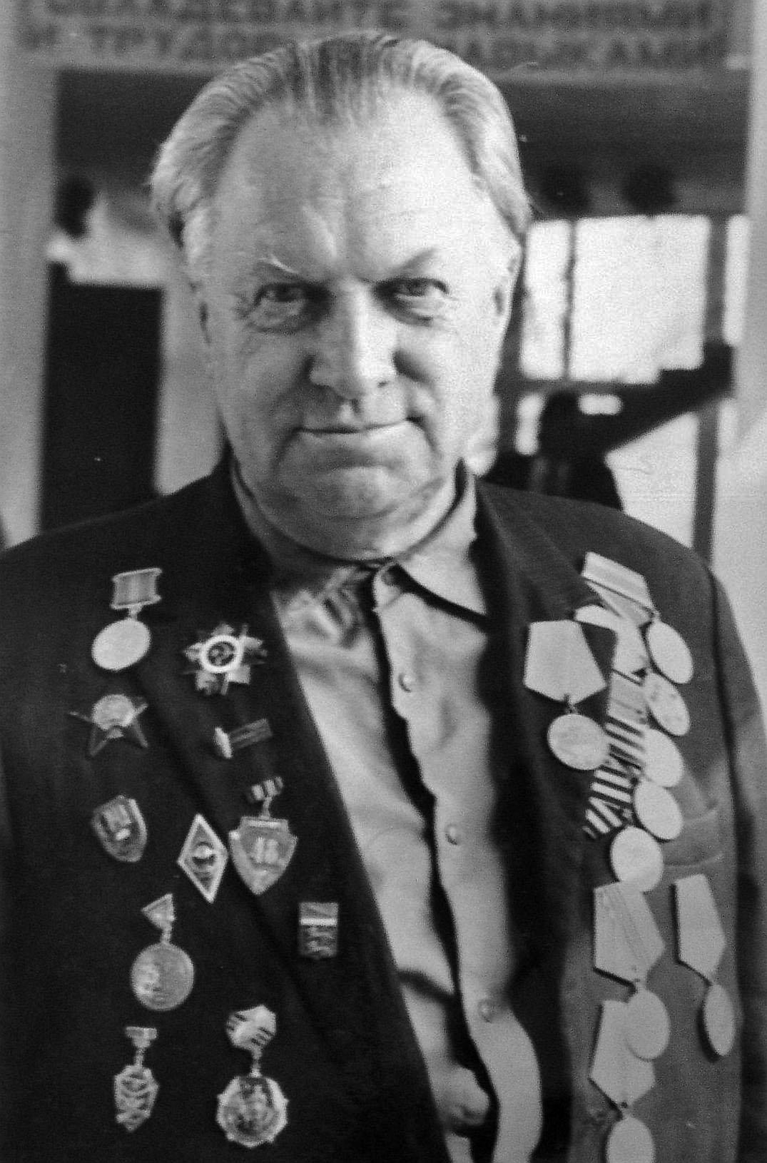 Яновский, Анатолий Николаевич