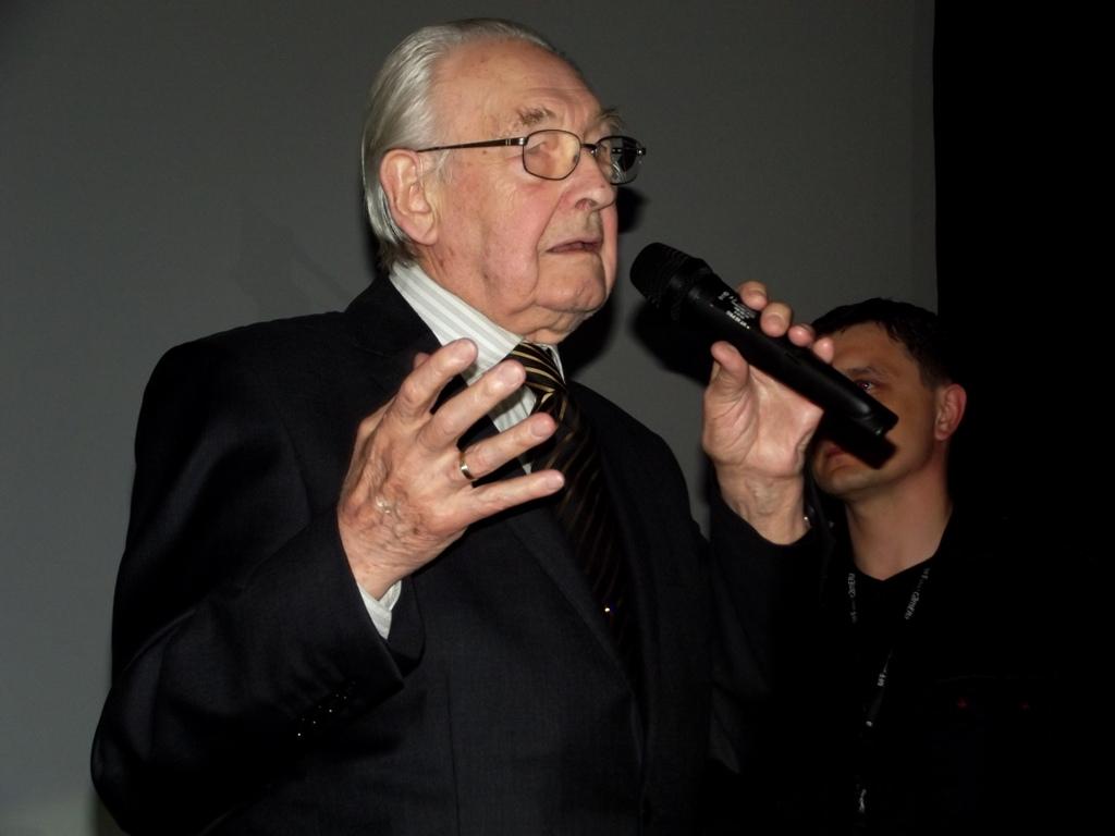 """Andrzej Wajda ist tot – """"einer der besten Regisseure der Welt"""""""