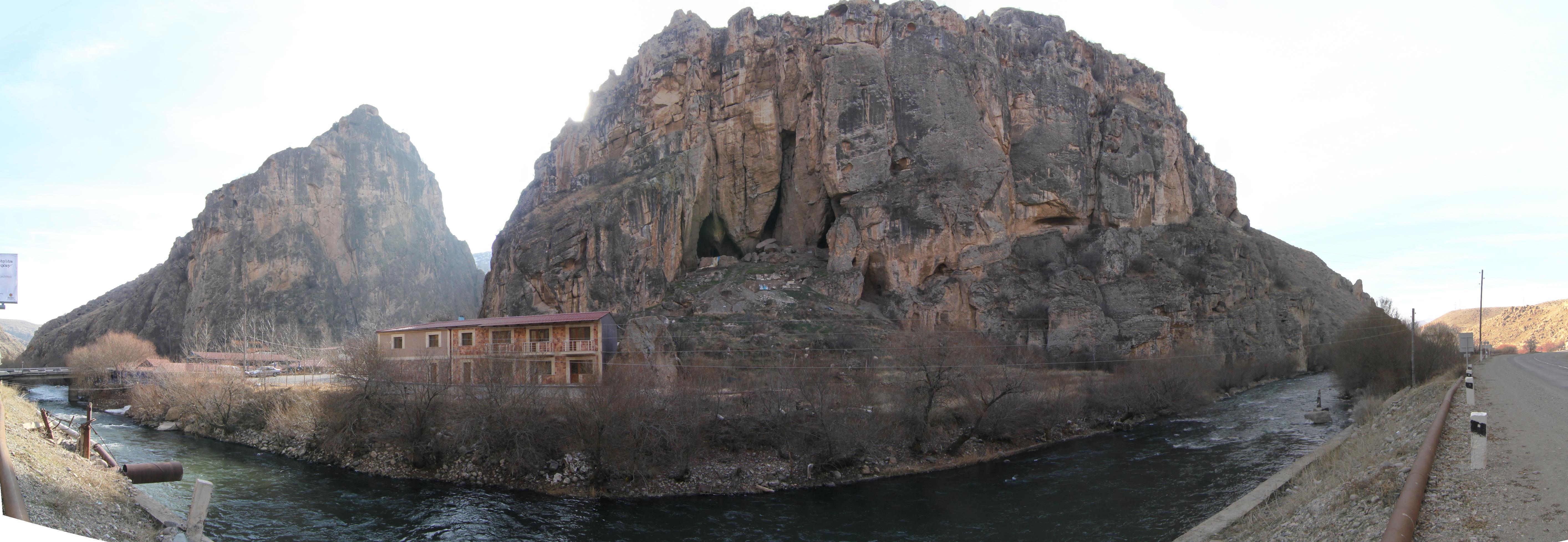 Areni-1 cave panorama.jpg