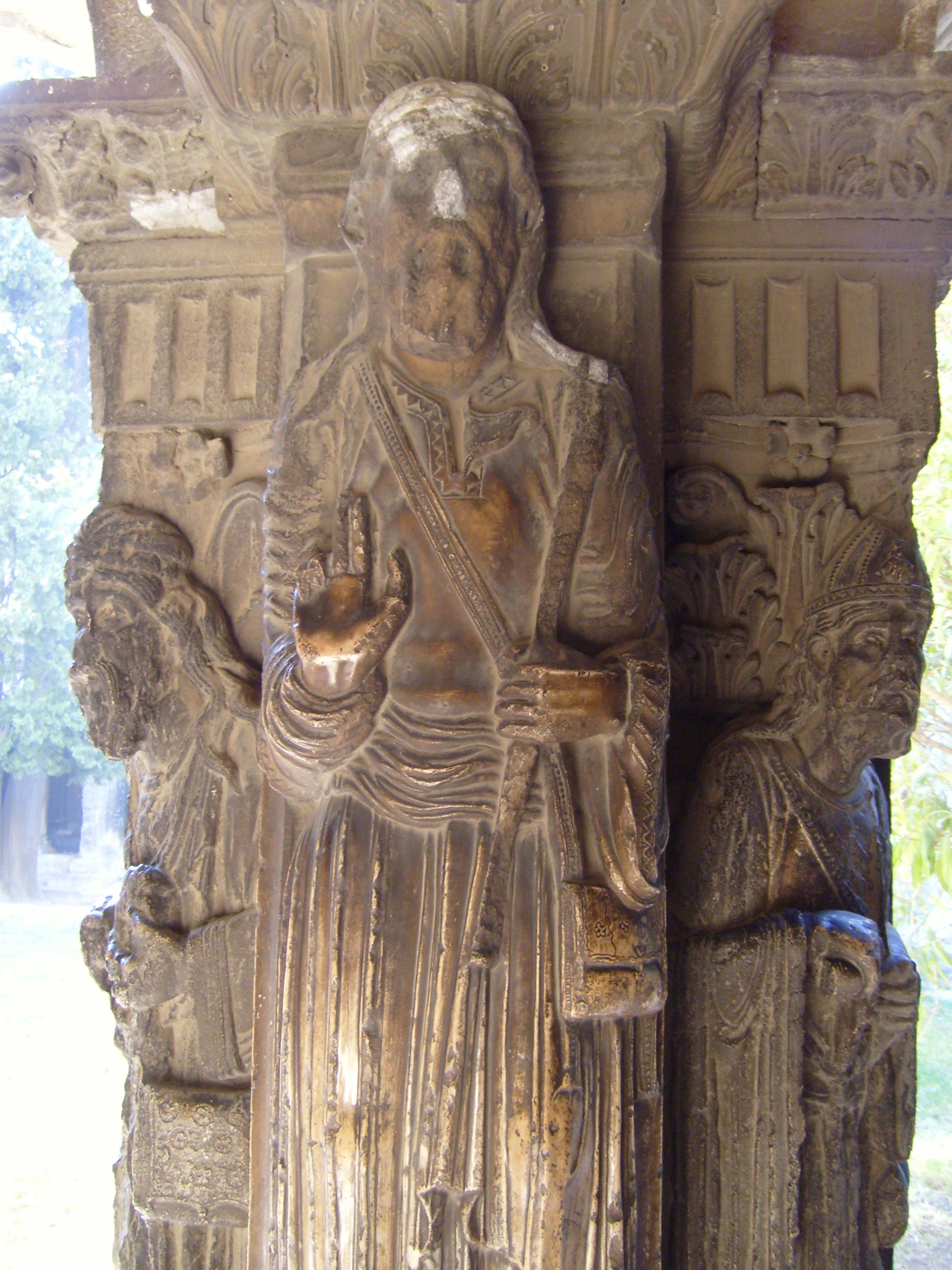sveti Trofim iz Arlesa