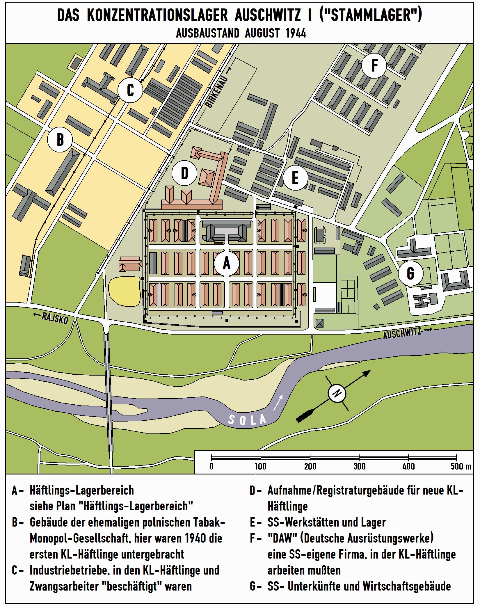 Dachau Tour   Hours