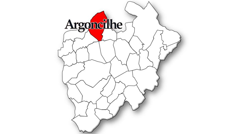mapa de argoncilhe Argoncilhe – Wikipédia, a enciclopédia livre mapa de argoncilhe