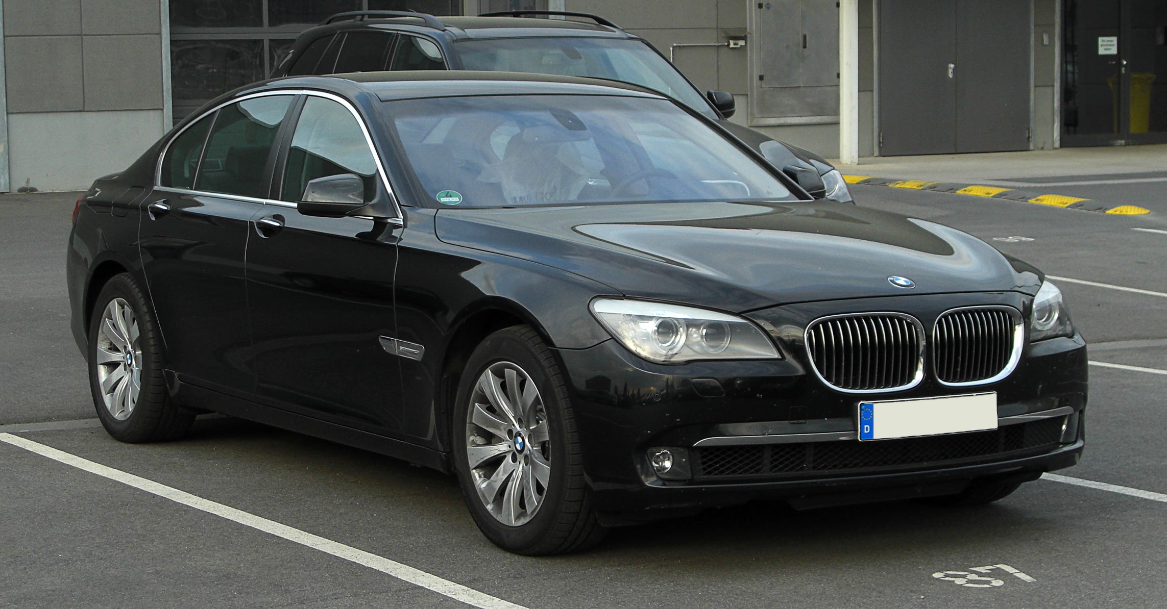 Permalink to Bmw 7 Series
