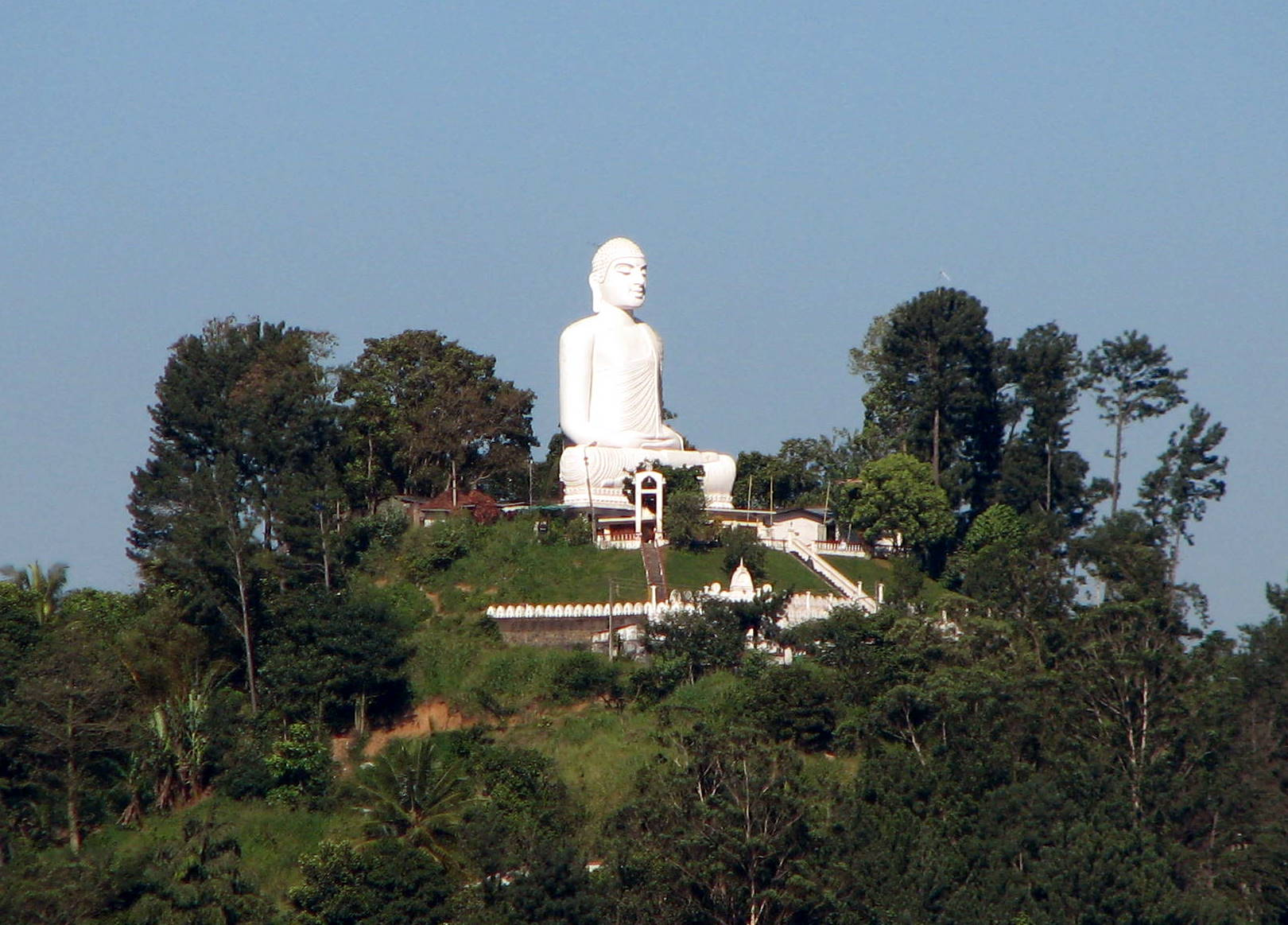 Kandy Temple Tour