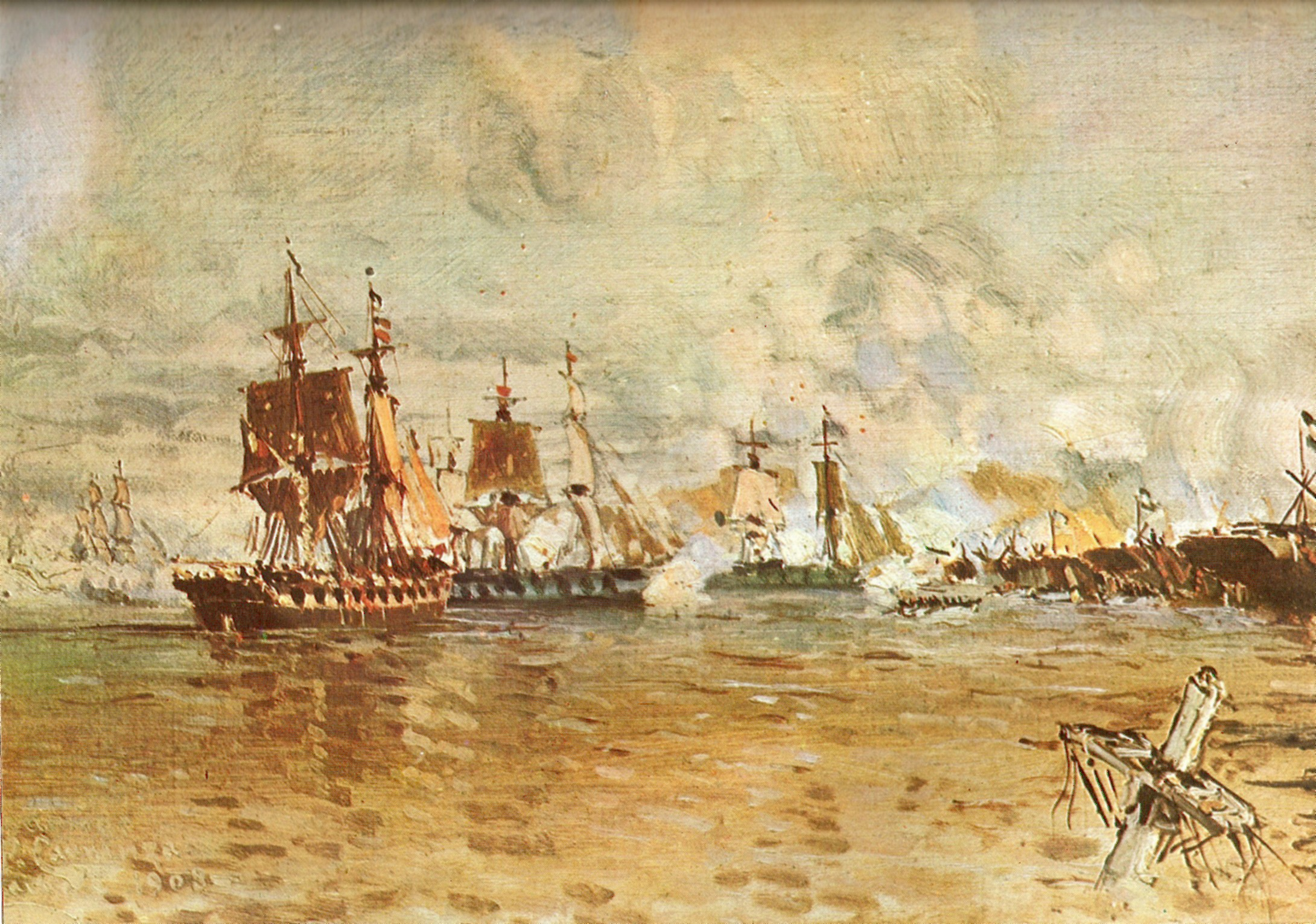 batallas argentinas