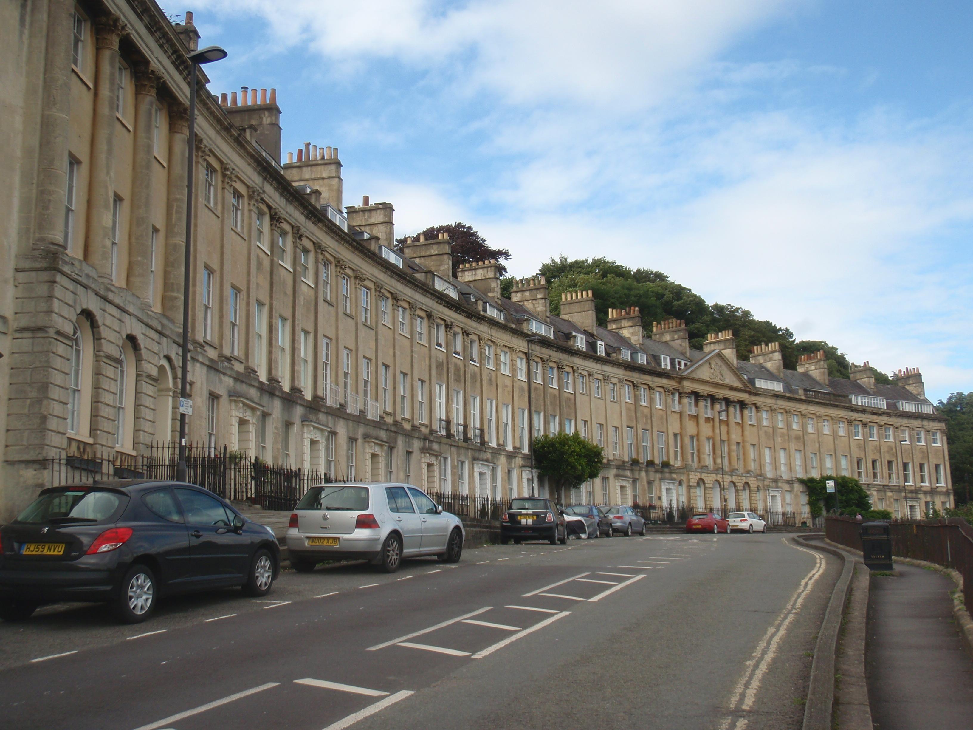 City of Bath