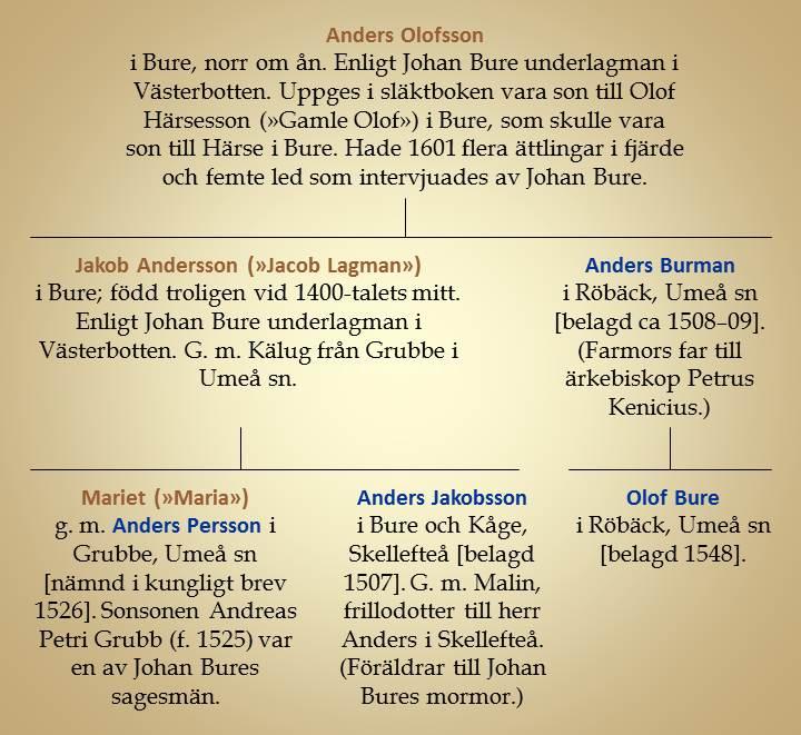 Genealogy Pedigree Chart: Belagda Bureättlingar - släkttavla V2.jpg - Wikimedia Commons,Chart