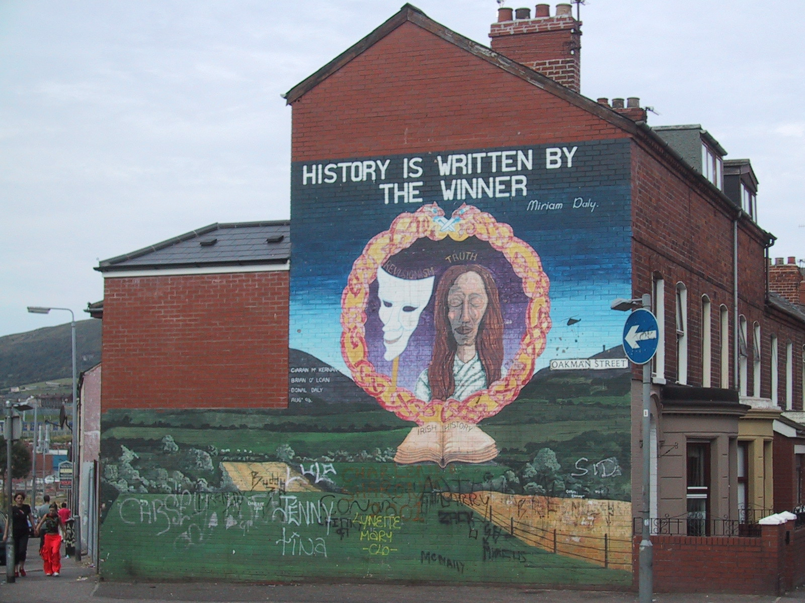 File belfast mural for Mural belfast