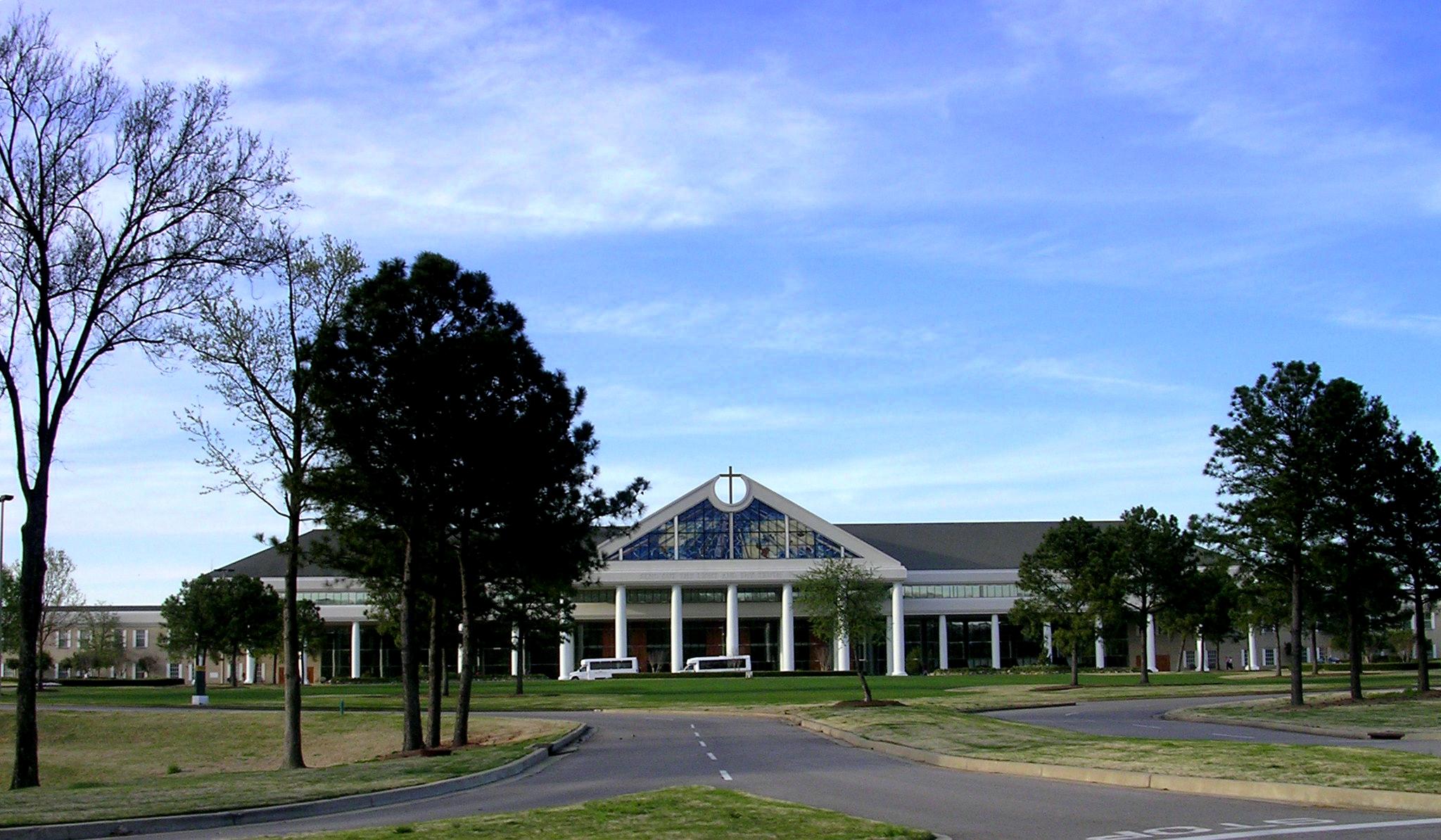 Bellevue Baptist Church Wikipedia Autos Post