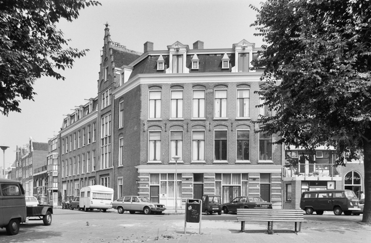 Fabriek Amsterdam Fabriek Amsterdam