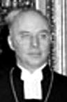 John Cullberg Bishop of Västerås