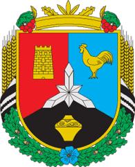 Мапа Борщівський район