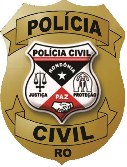 Polícia Civil do Estado de Rondônia – Wikipédia, a enciclopédia livre