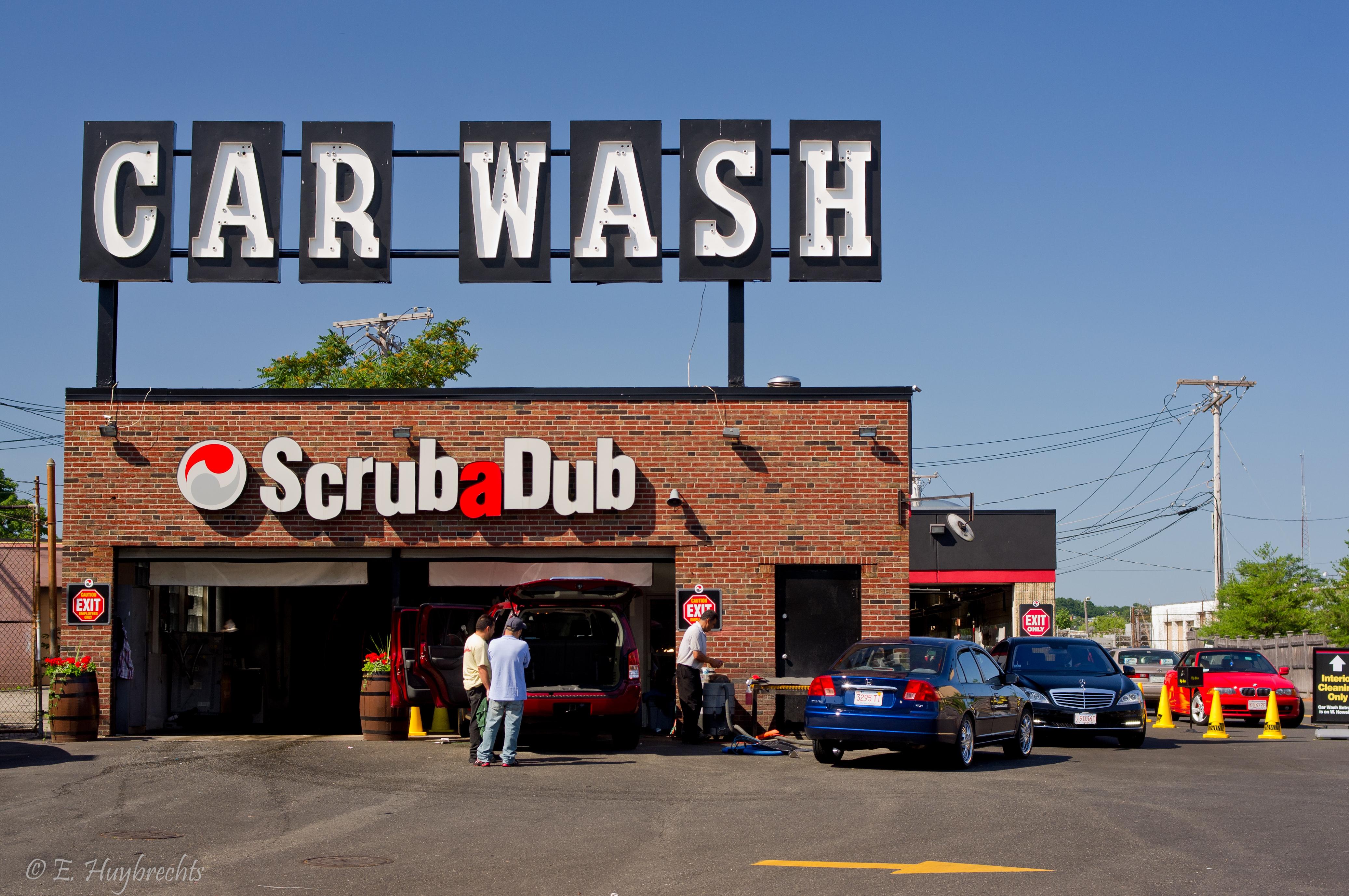 Car Wash Near Wheaton Md