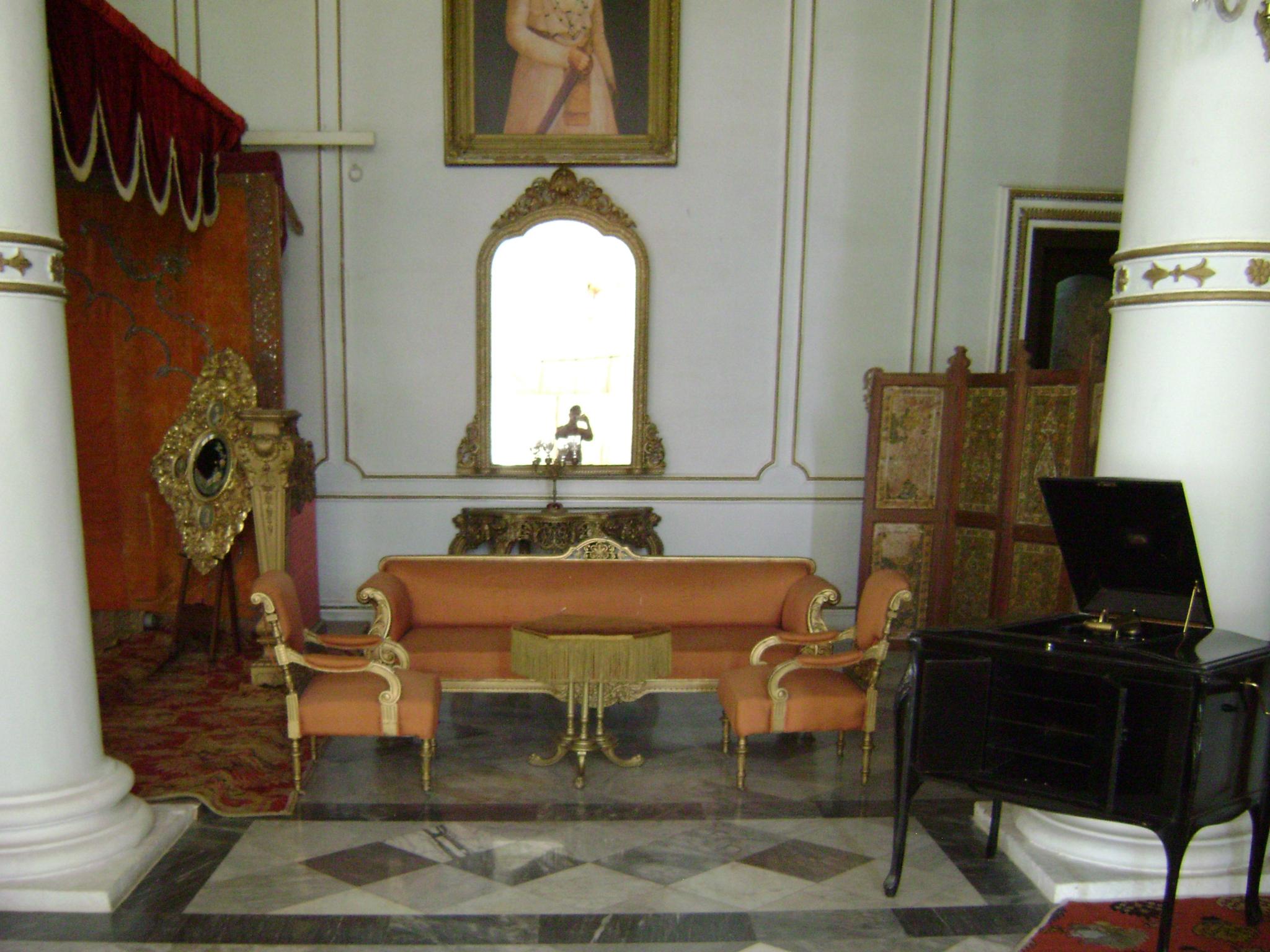File chowmahalla palace hyderabad dr murali mohan gurram for K murali mohan rao wiki