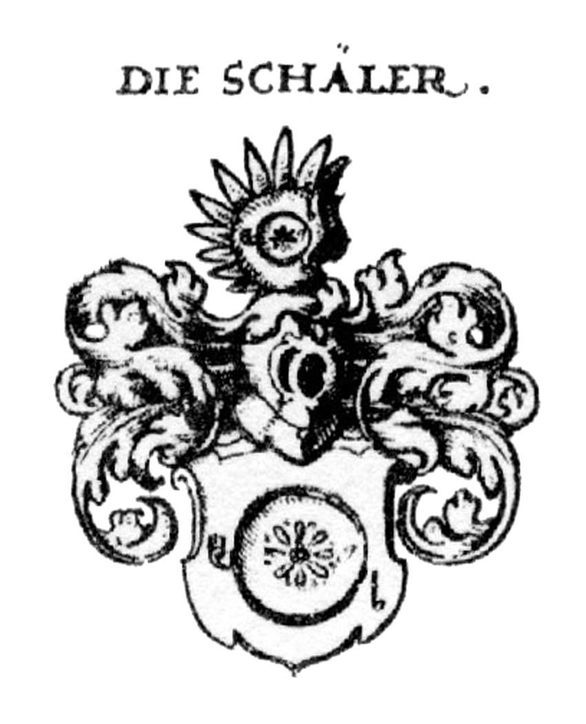 File:COA Schäler sw.png - Wikimedia Commons | {Schäler 57}