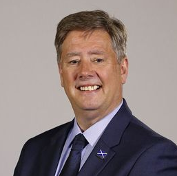 Keith Brown (Scottish politician) Deputy Leader of the Scottish National Party