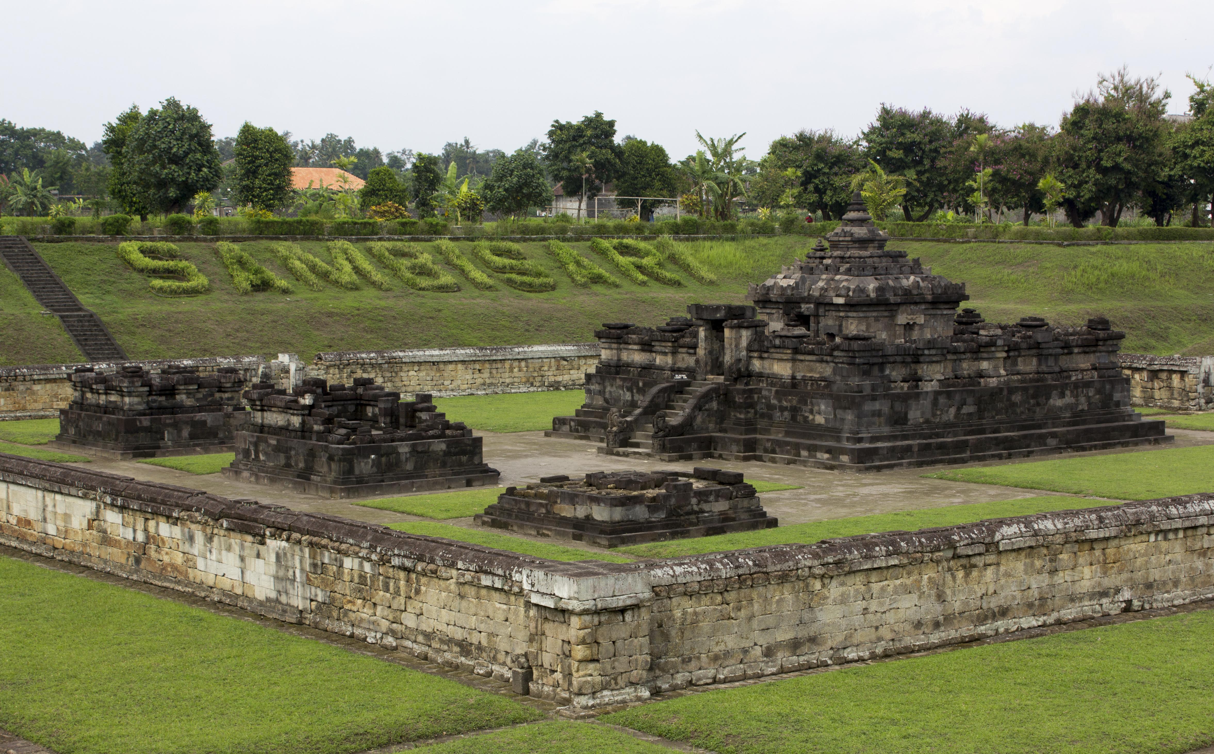 Image result for candi sambisari - Pemandangan Indah Di Yogyakarta