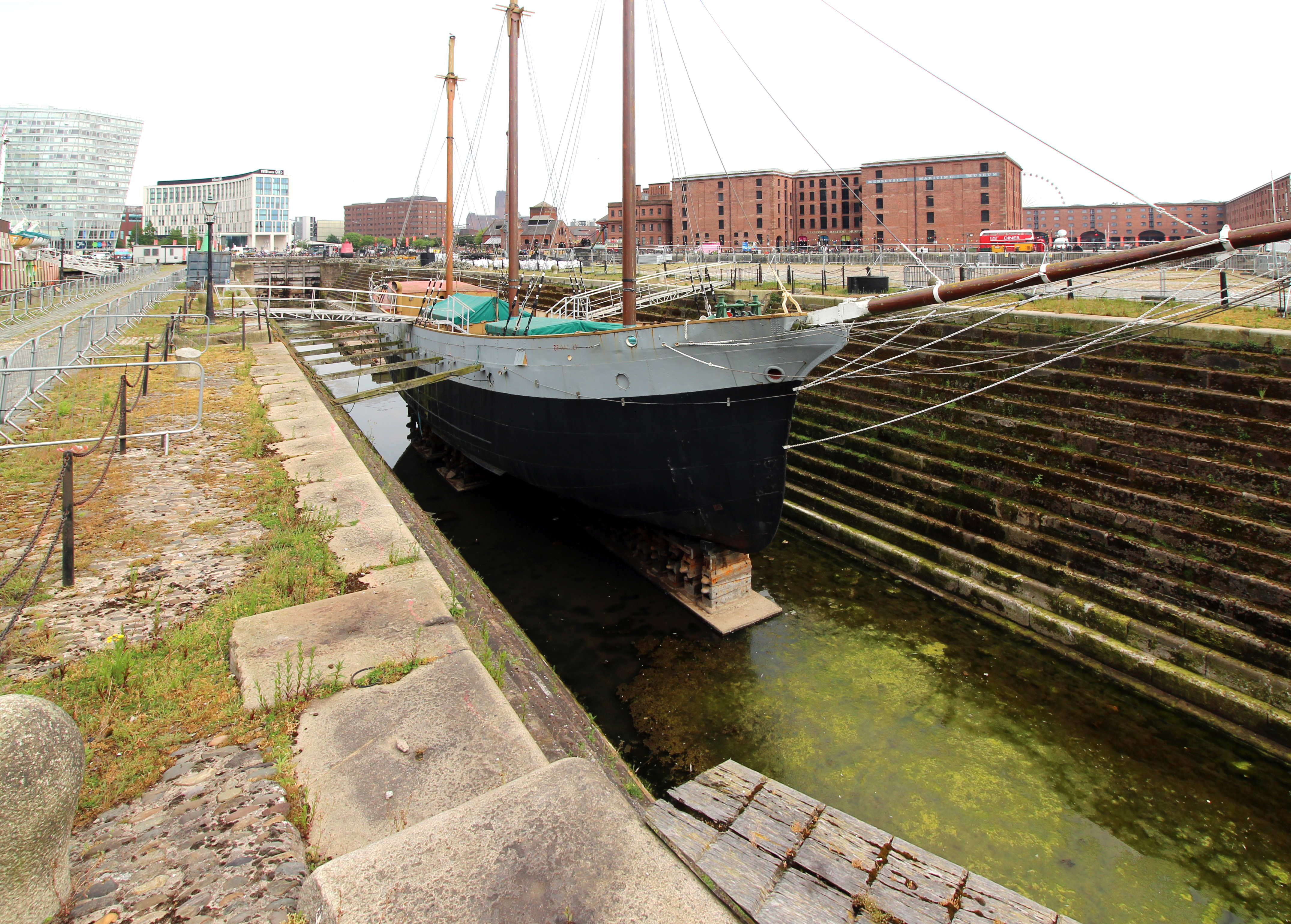 file canning graving dock no 2 1 jpg wikimedia commons