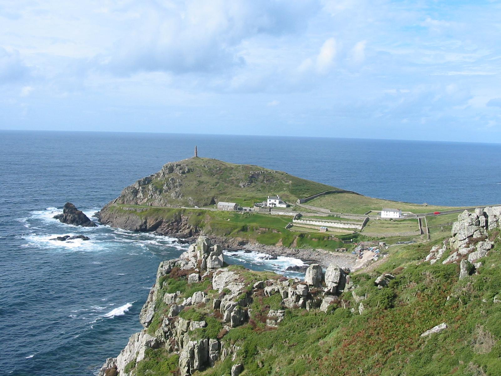 7965db4903f Cape Cornwall - Wikipedia