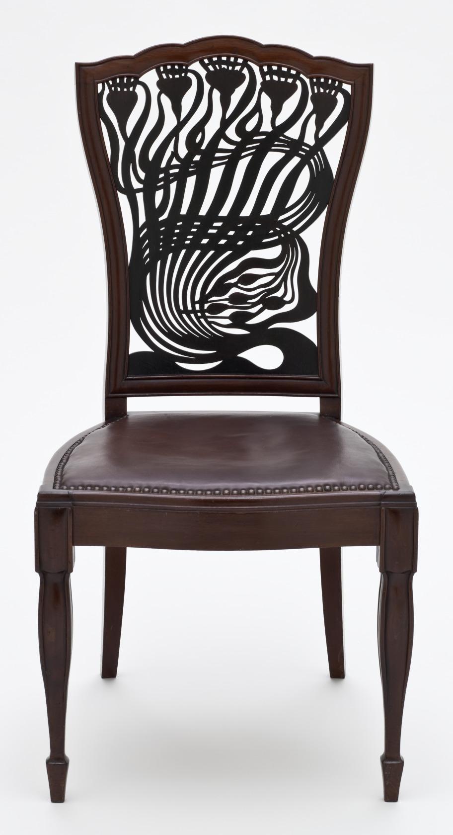 Art Nouveau Furniture Designers
