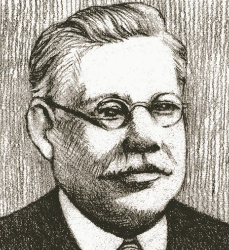 Image of Charles Hose from Wikidata