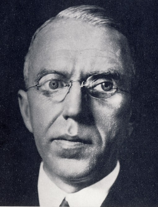 Image of Charles Magnusson from Wikidata