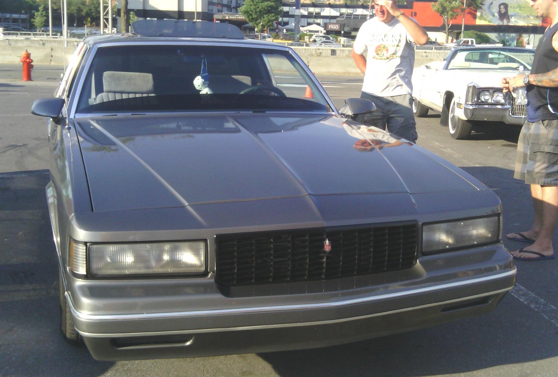 Chevy Monte Carlo 2015 >> File Chevrolet Monte Carlo Orange Julep 2015 Jpg