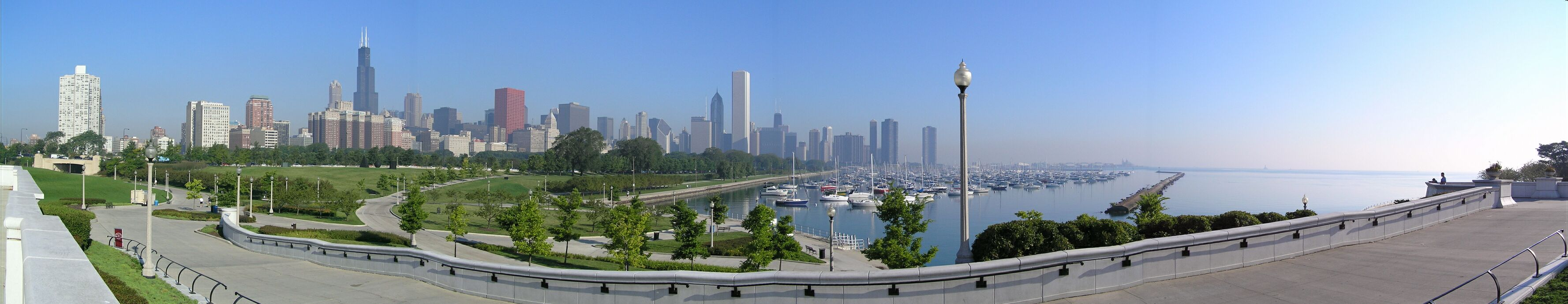 File:Chicago Downtown Panorama.jpg - Wikipedia, the free encyclopedia