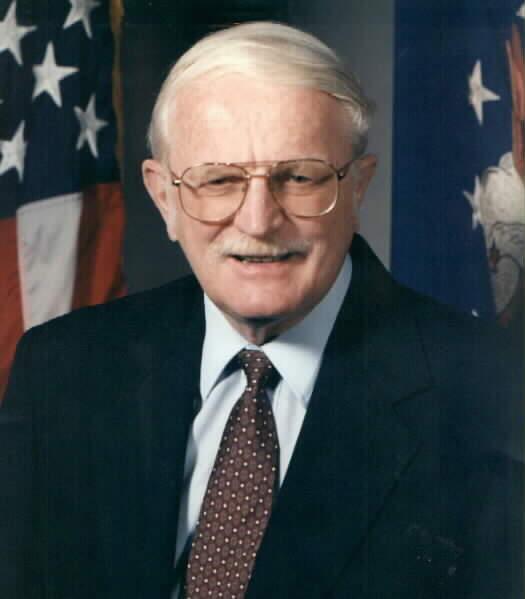 Clark G. Fiester
