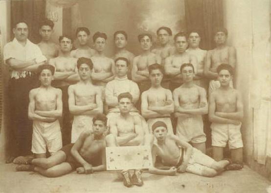Dossier: Le club Maccabi Boxe 1923.jpg