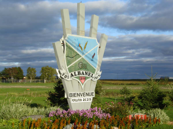 Albanel Quebec Wikipedia