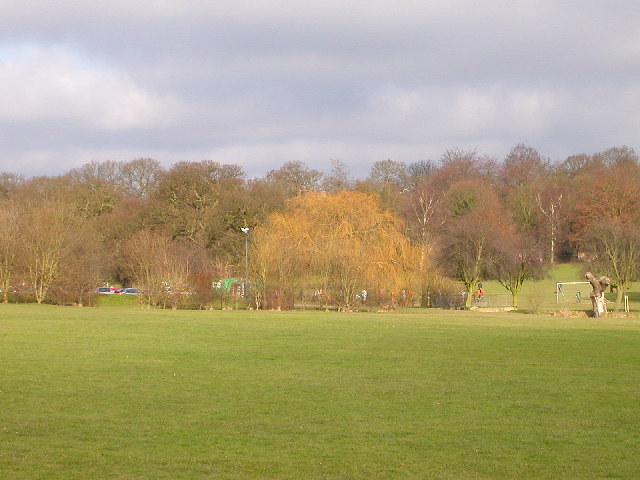Coventry - War Memorial Park - geograph.org.uk - 113811