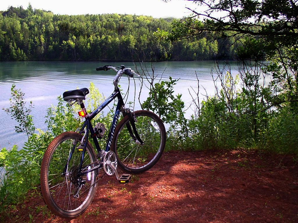 Cuyuna Country State Recreation Area Wikipedia