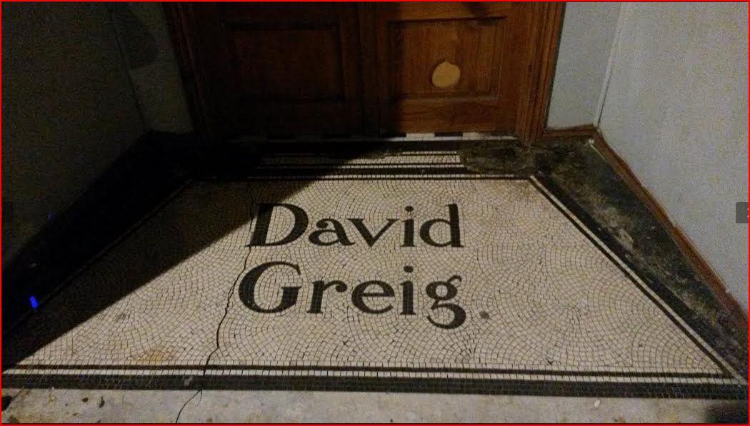 David Greig Supermarket Wikipedia