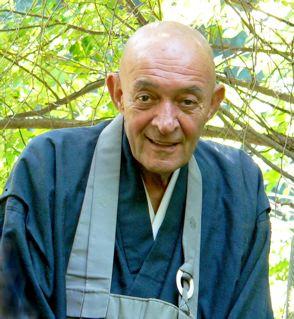 John Daido Loori American Buddhist writer
