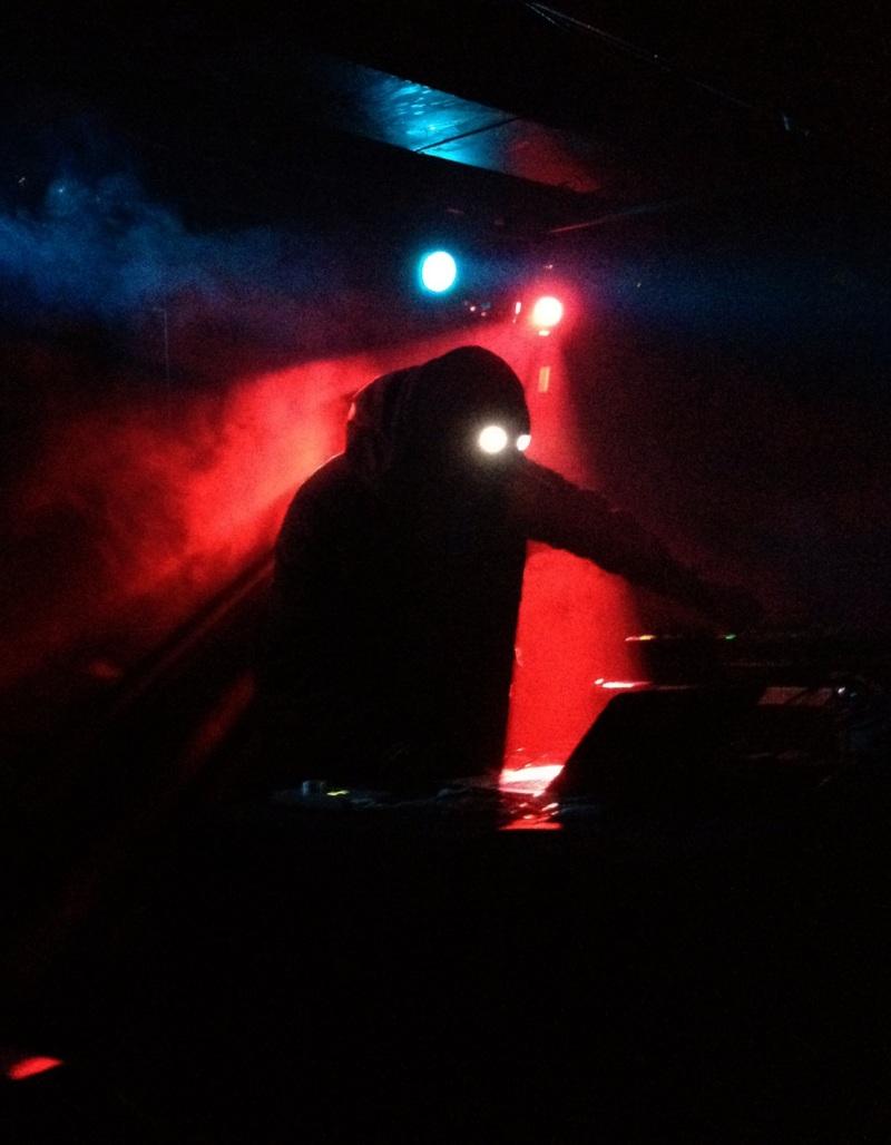 Danger (musician) - Wikipedia