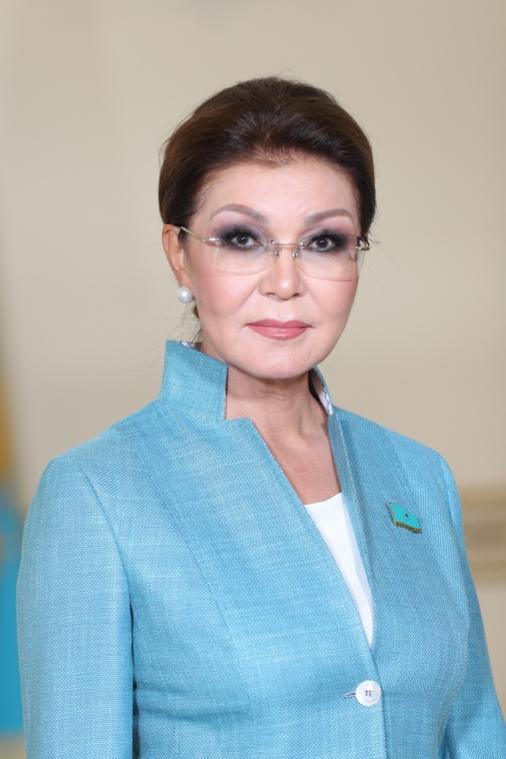 Dariga Nazarbayeva 2019-10-17.jpg