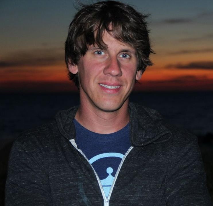 Dennis Crowley Avatar