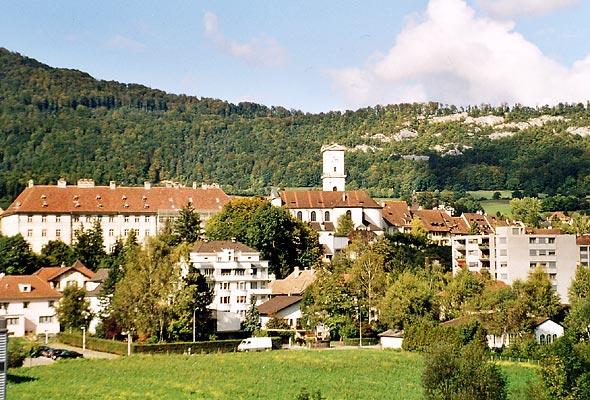 Resultado de imagem para delémont switzerland