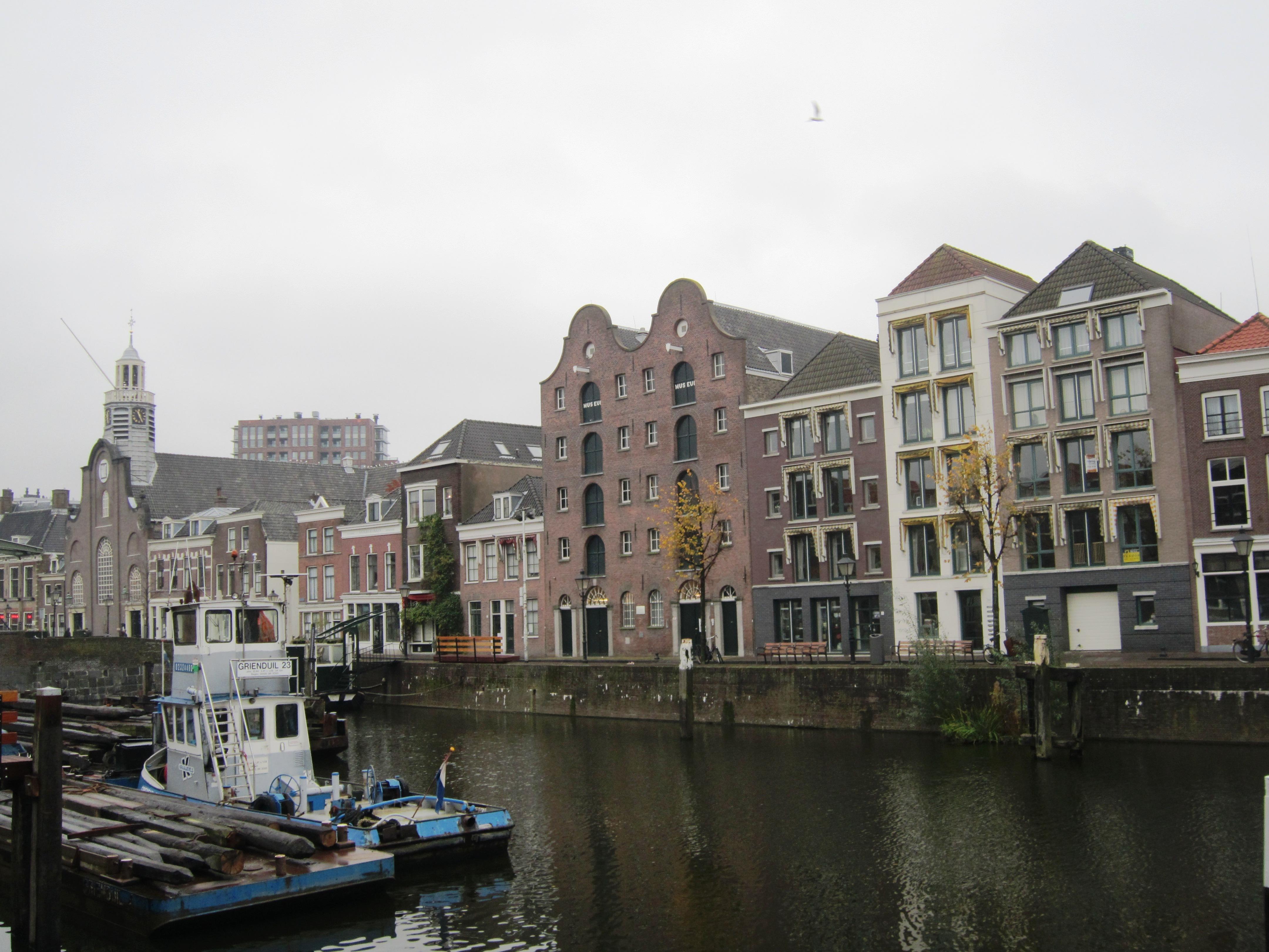 Rotterdam Netherlands  city photos gallery : Description Delfshaven Rotterdam the Netherlands 09