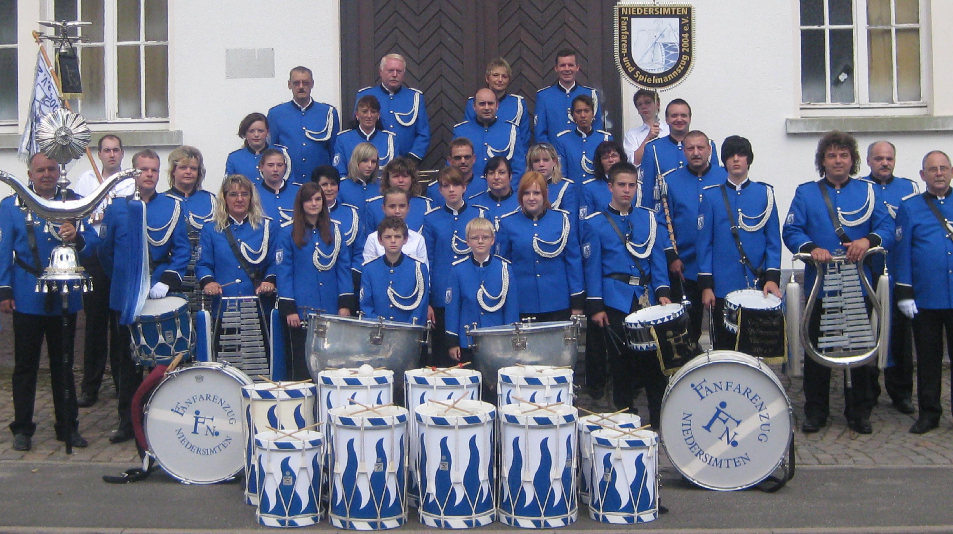 Fanfaren & Spielmannszug Niedersimten 2004 e.V.
