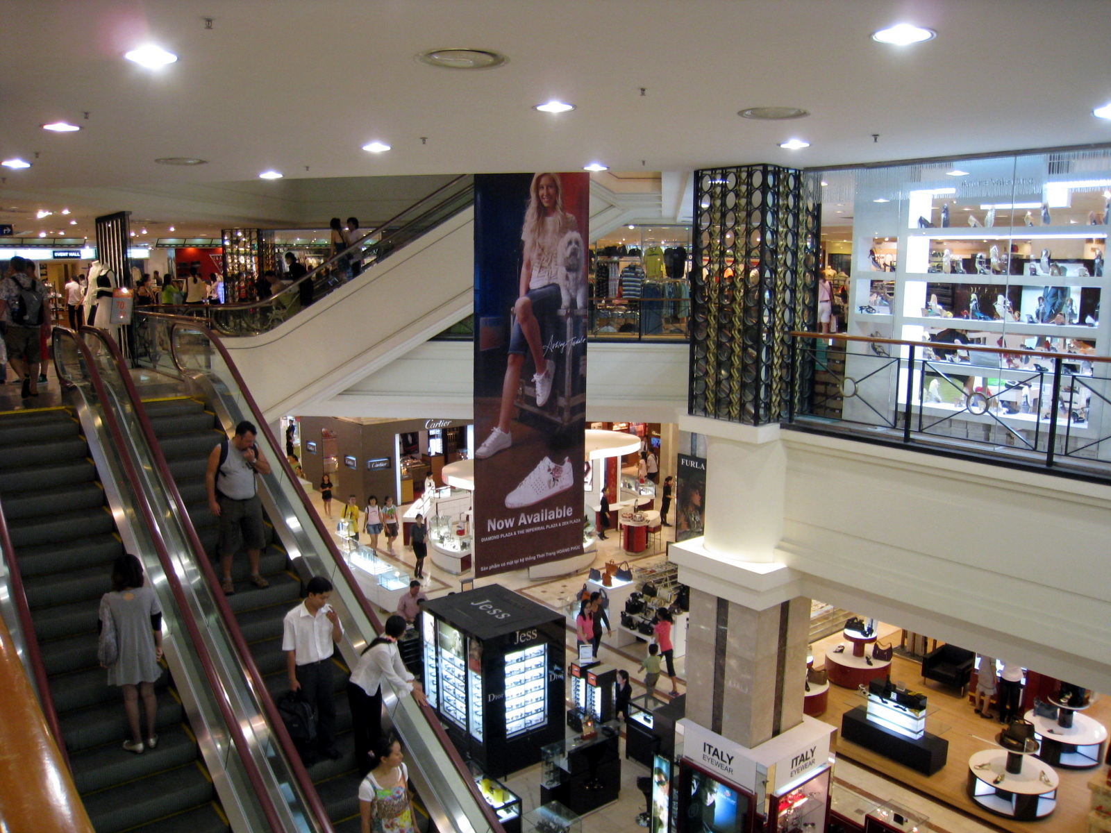 Boutique Fashion Stores Melbourne