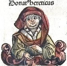 Donatus Magnus