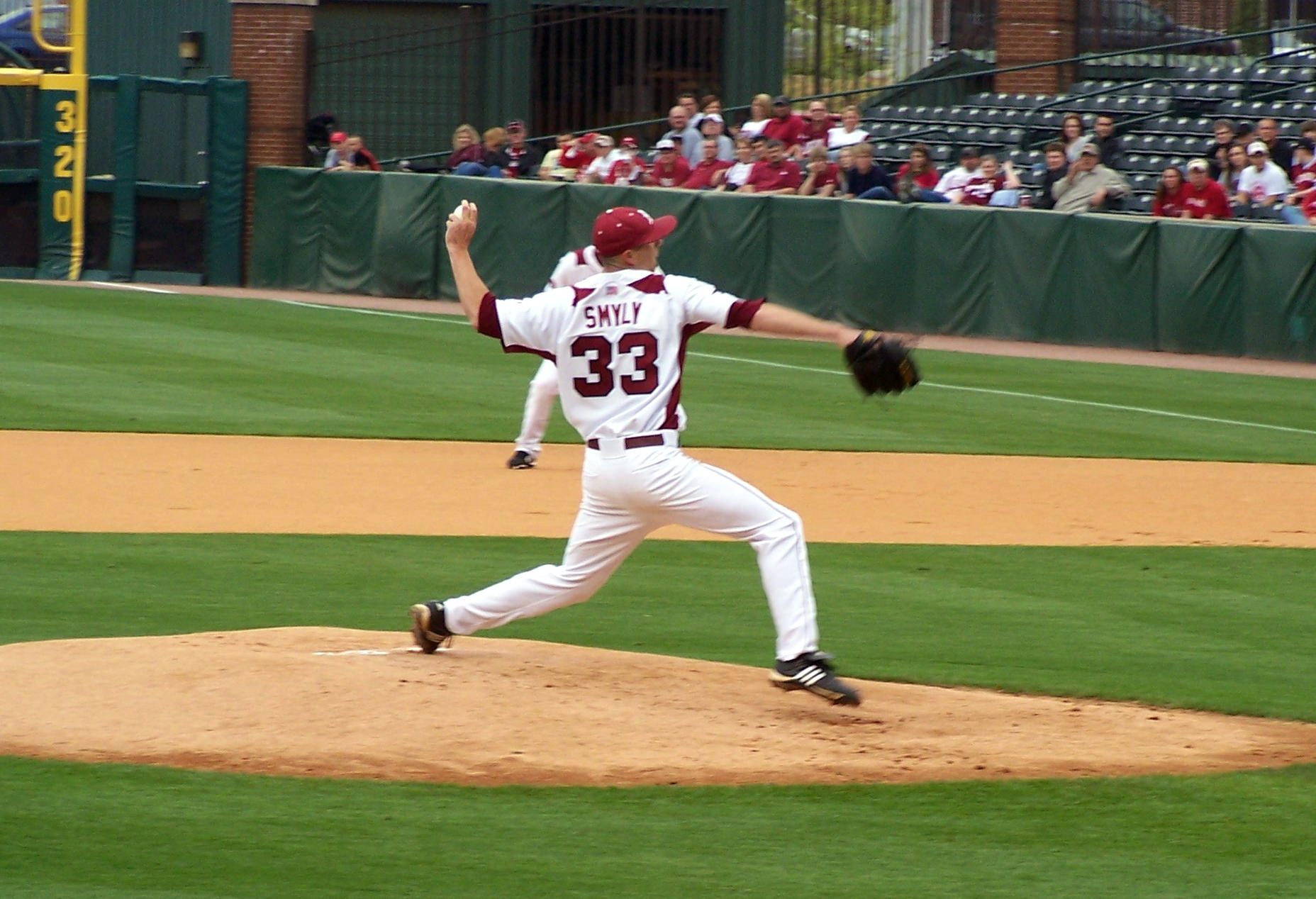 Arkansas Razorbacks baseball team